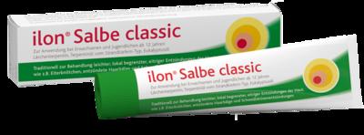 ILON Salbe classic