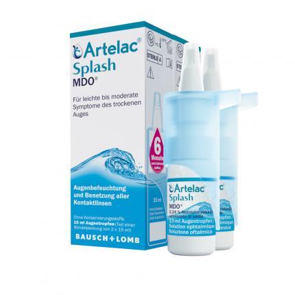 Artelac Splash MDO Augentropfen