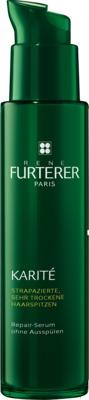 FURTERER Karite repair Serum