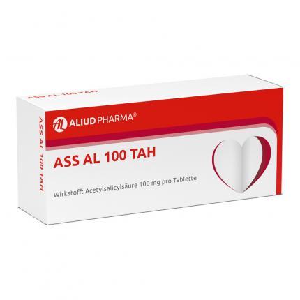 ASS AL 100 TAH