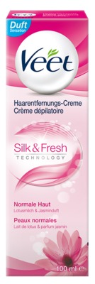 VEET Haarentfernungscreme normale Haut
