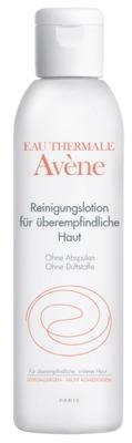 Avène Reinigungslotion für überempfindliche Haut
