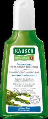 RAUSCH Meerestang Fett-Stopp Shampoo