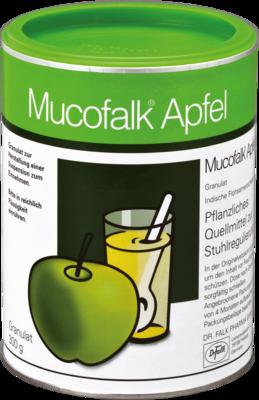 Mucofalk Apfel