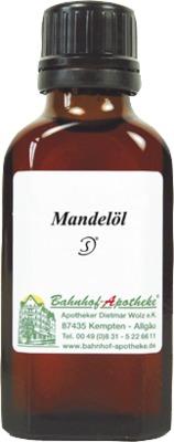 MANDELÖL