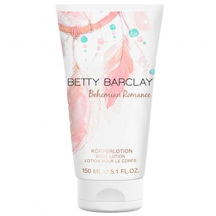 Betty Barclay Bohemian Romance KÖRPERLOTION