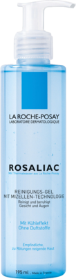 ROCHE-POSAY Rosaliac Reinigungsgel