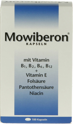 MOWIBERON Kapseln