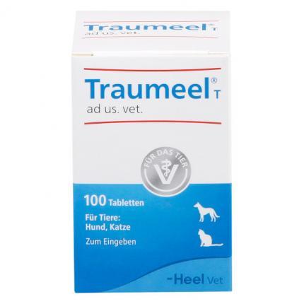 Traumeel T ad us. vet. Tabletten für Hunde und Katzen