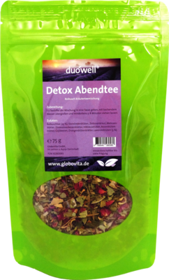 DUOWELL detox Abendtee