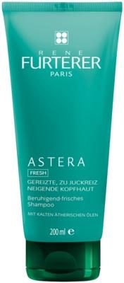FURTERER Astera Fresh beruhigend-frisches Shampoo