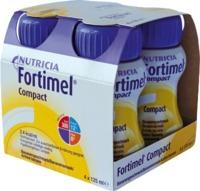 Fortimel compact 2,4 Bananengeschmack