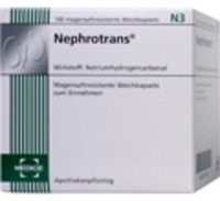 Nephrotrans 500mg