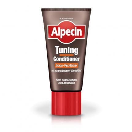 Alpecin Tuning Conditioner Braun-verstärker