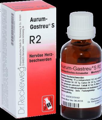 AURUM GASTREU S R 2 Tropfen zum Einnehmen