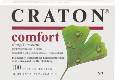CRATON comfort