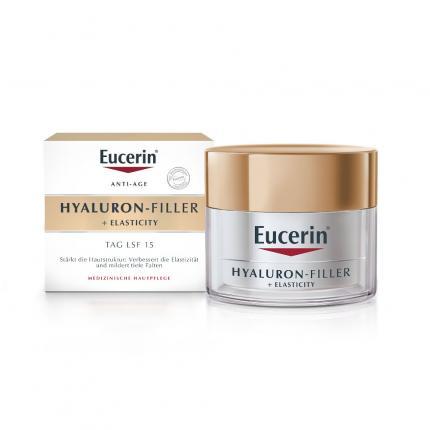 Eucerin HYALURON-FILLER + ELASTICITY TAG LSF 15