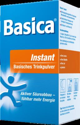BASICA instant Pulver