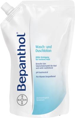 Bepanthol Wasch- und Duschlotion Nachfüllpackung