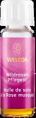 WELEDA Wildrosen Pflegeöl