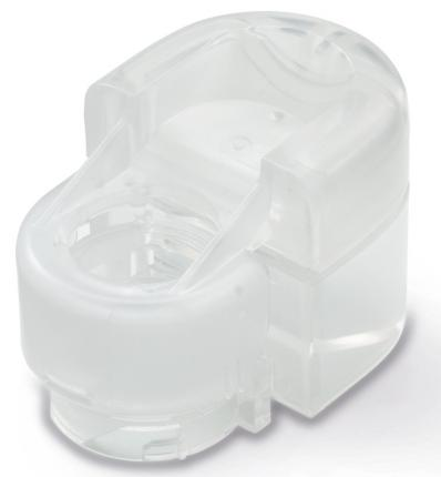OMRON U100 MicroAIR Medikamentenbehälter