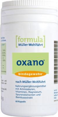 OXANO-Bindegewebe nach Müller-Wohlfahrt Kapseln