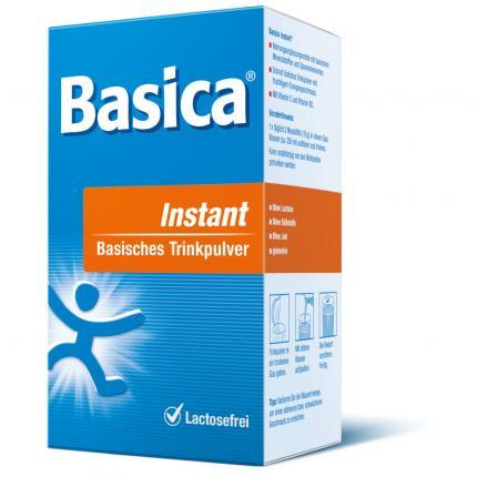 Basica Instant Basisches Trinkpulver