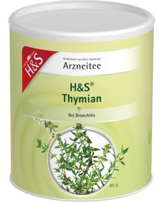 H&S Thymian (loser Tee)