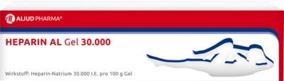 Heparin AL Gel 30000