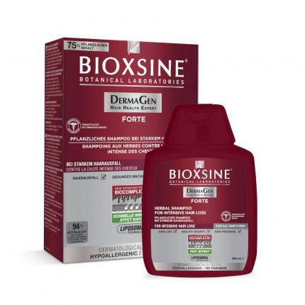 BIOXSINE DermaGen Forte gegen Haarausfall Shampoo