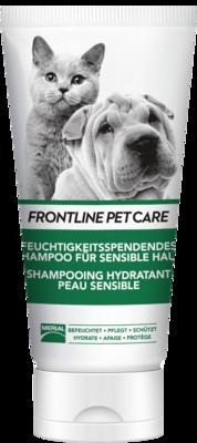 FRONTLINE PET CARE Shampoo für sensible Haut vet.