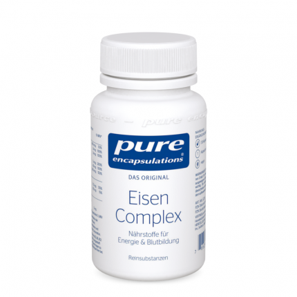 Pure encapsulations Eisen Complex
