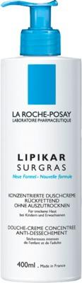 LA ROCHE-POSAY Lipikar Surgras Duschgel