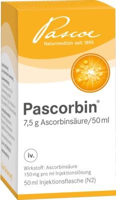 PASCORBIN Injektionslösung