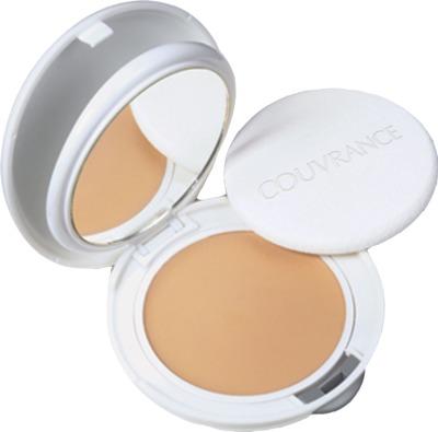 AVENE Couvrance Kompakt Creme-Make-up reichhaltig Porzellan 1
