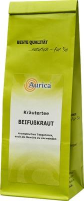 BEIFUSSKRAUT geschnitten Aurica Tee
