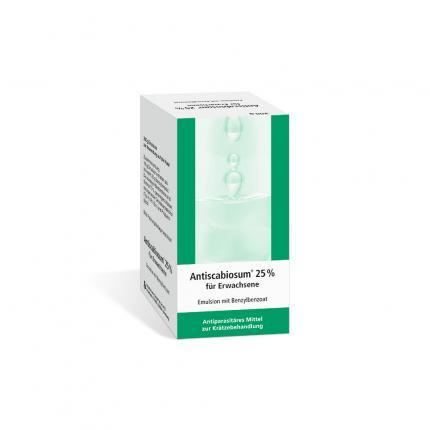 Antiscabiosum 25%
