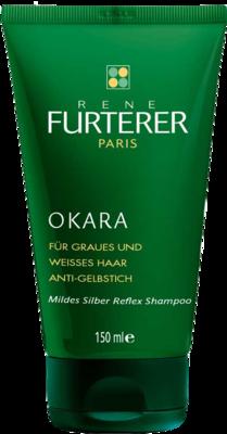FURTERER Okara Silber Reflex Shampoo