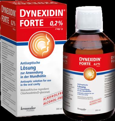 Dynexidin Forte 0,2%