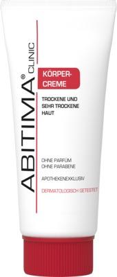 ABITIMA Clinic Körpercreme