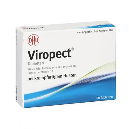 VIROPECT Tabletten