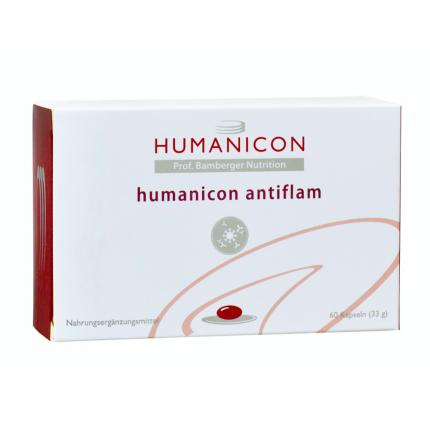 Humanicon Antiflam