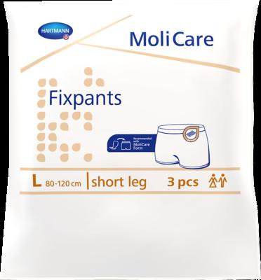 MOLICARE Fixpants short leg Gr.L