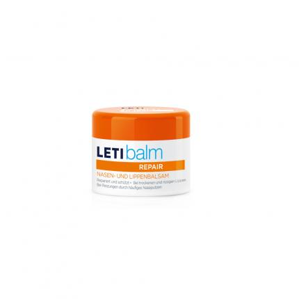 LETIbalm REPAIR Kinder