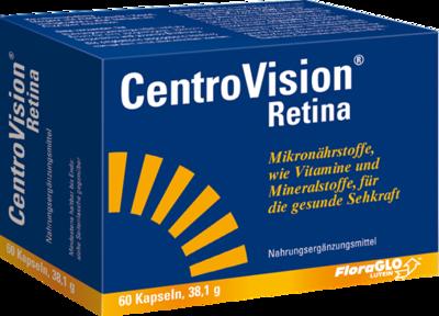 CENTROVISION Retina Kapseln