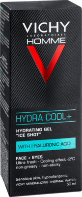 Vichy Homme Hydra Cool++ Creme