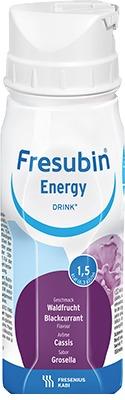 FRESUBIN ENERGY DRINK Waldfrucht Trinkflasche