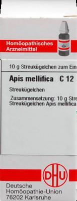 APIS MELLIFICA C 12 Globuli