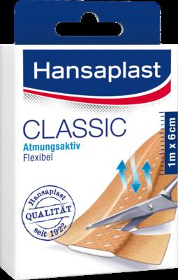 HANSAPLAST Classic Pflaster 6 cmx1 m