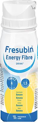 FRESUBIN ENERGY Fibre DRINK Banane Trinkflasche